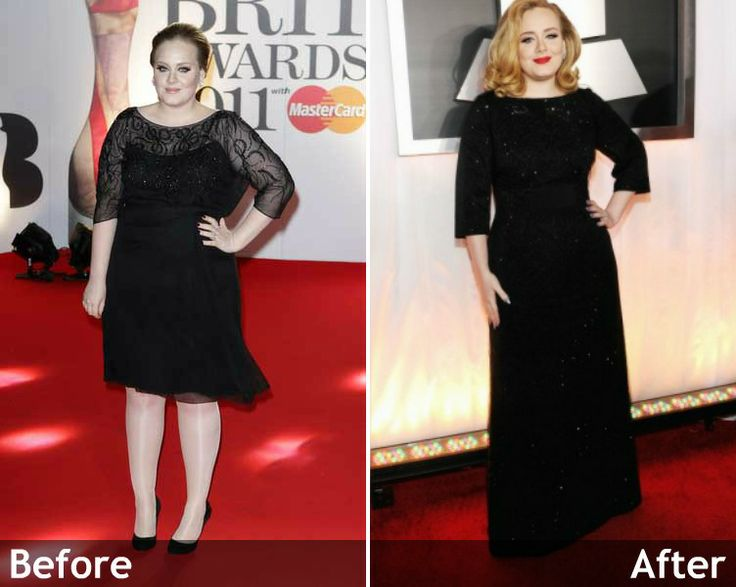The Simple Secret Behind Adele S Weight Loss Transformation Natvia 100 Natural Sweetener