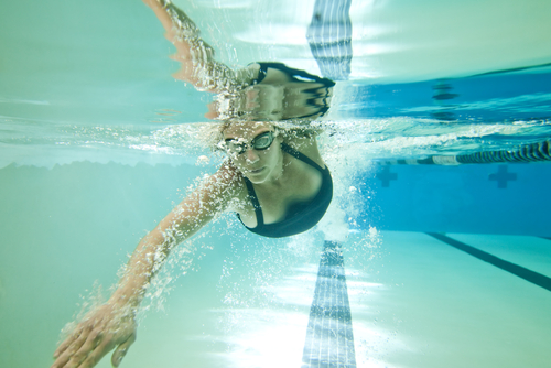 Just keep swimming- why you should learn to love laps