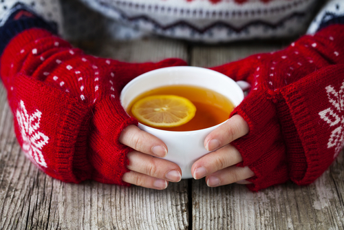 The Hidden Health Benefits of Your Cup of Tea