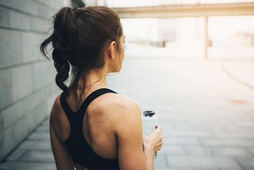 Working as hard as you can but still can't lose any weight?