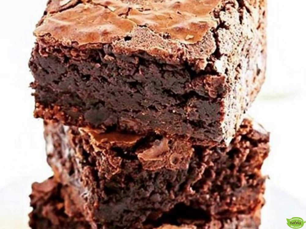 DATE BROWNIES