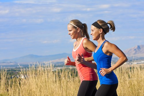 HOW EXERCISE CAN SAVE YOUR BRAIN