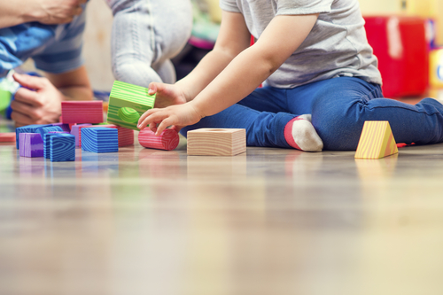 Serious Business: Why Kids Need Playtime