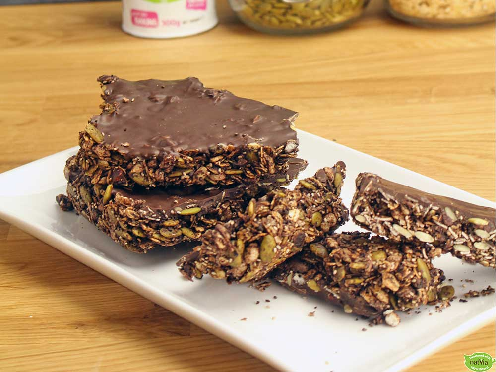 Healthy-Vegan-Chocolate-Crunch-Bars