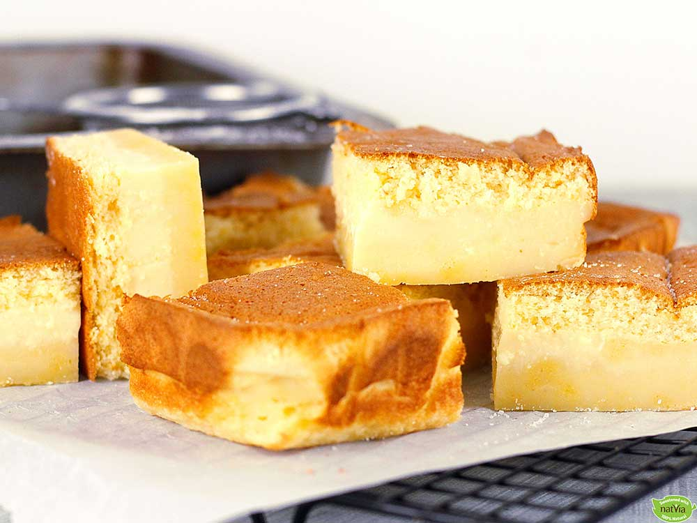 Three-Layer-Custard-Slice