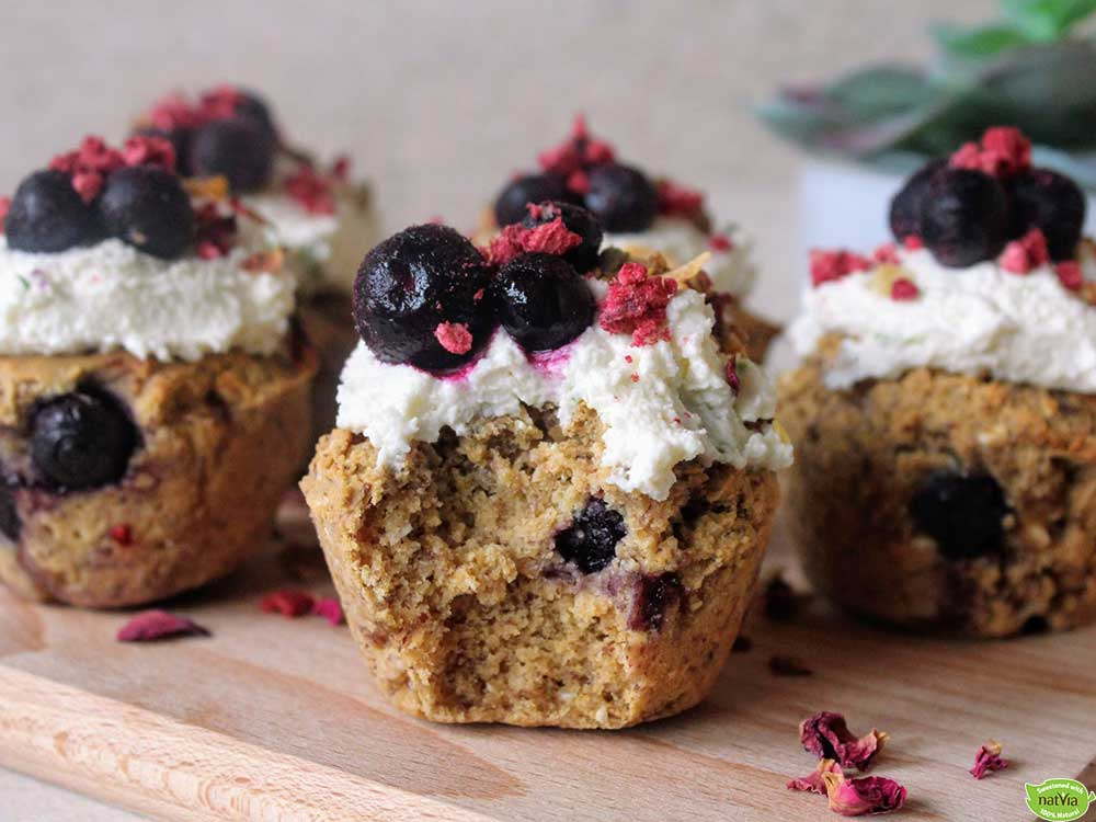 BLUEBERRY,-LIME-&-COCONUT-MUFFINS