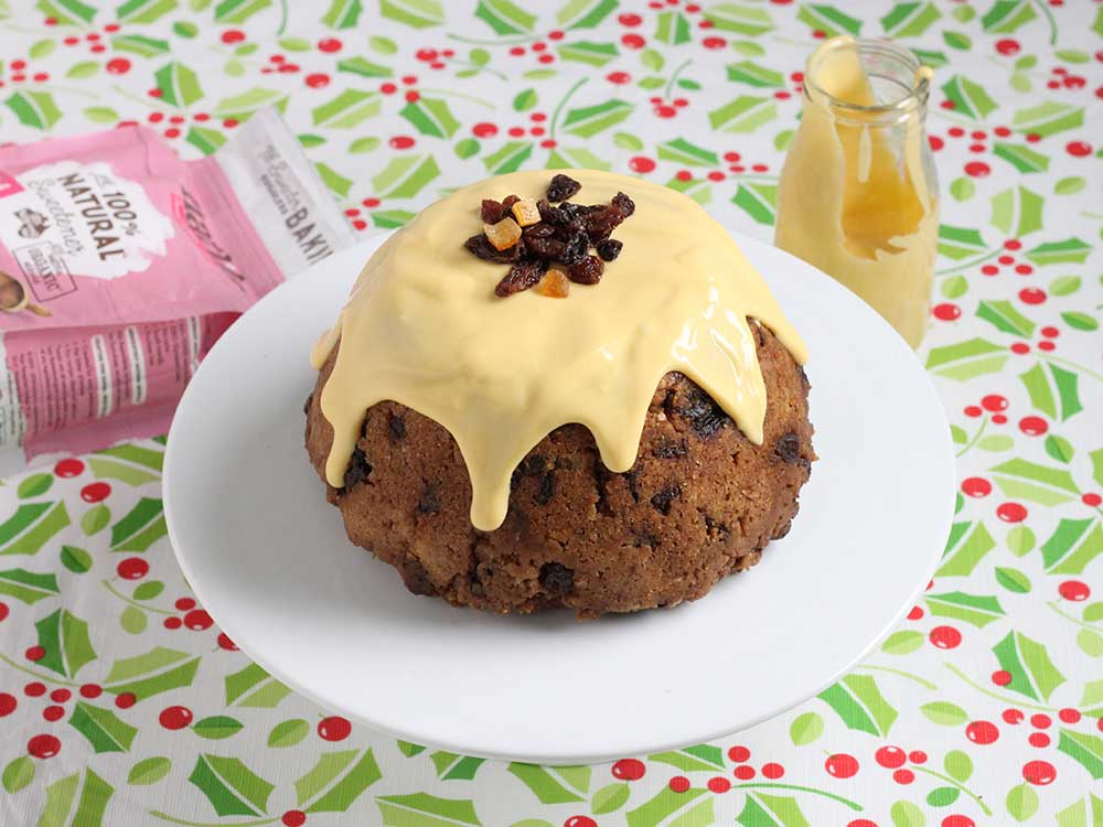 Easy-Christmas-Pudding
