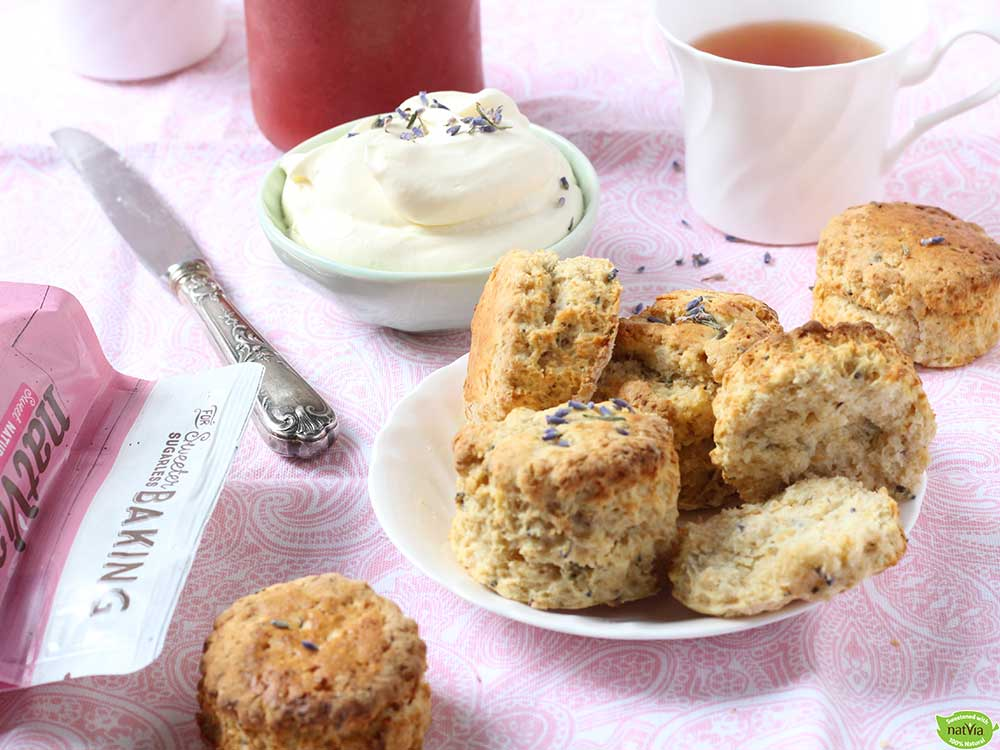 Wholemeal-Lavender-Scones